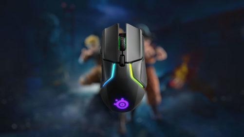 mouse gaming rgb 1