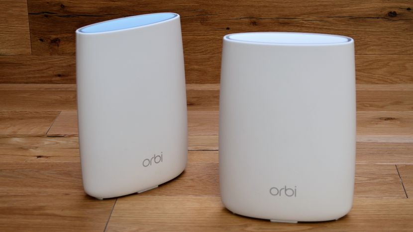 netgear orbi 1 1