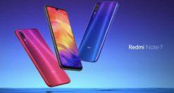 Xiaomi Redmi Note 7: migliori cover e pellicole di vetro