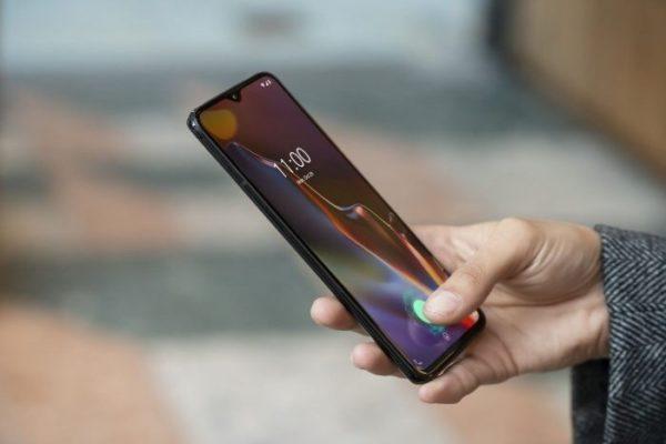 Sensori smartphone: quali sono e a cosa servono-impronte digitali