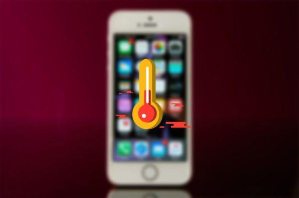 Sensori smartphone: quali sono e a cosa servono-termometro