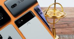 A cosa serve il giroscopio sugli smartphone