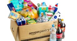 Come fare la spesa con Amazon Pantry