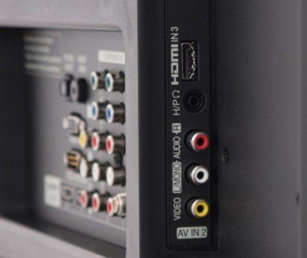 Come collegare casse o impianti audio a TV o Smart TV-CAVI RCA