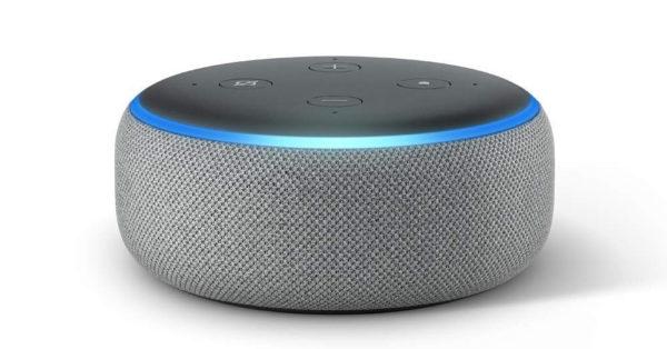Come aggiungere Amazon Alexa a stereo e casse Bluetooth-foto1