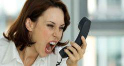 Come bloccare telefonate indesiderate sul telefono fisso