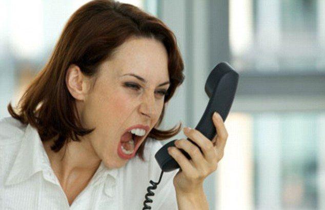 Come bloccare telefonate indesiderate sul telefono fisso 1