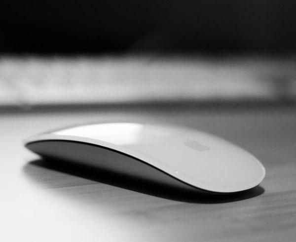 Come cambiare velocità e sensibilità mouse su Mac