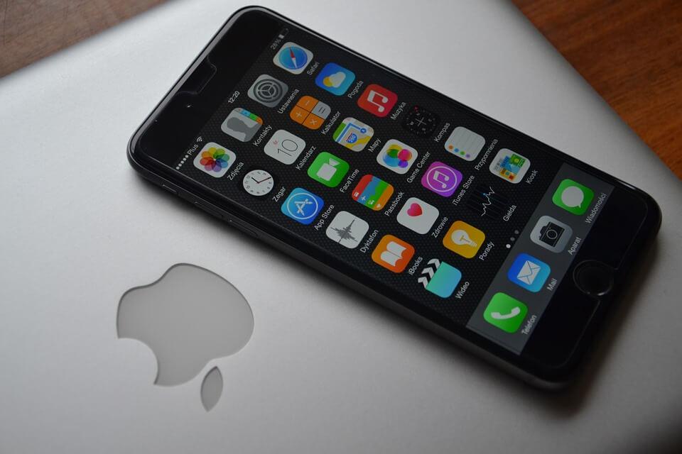 Come collegare iPhone a PC 2