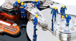 Come controllare salute hard disk e SSD