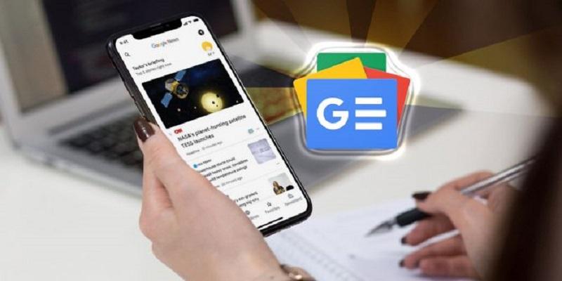 Come disattivare Google News 1