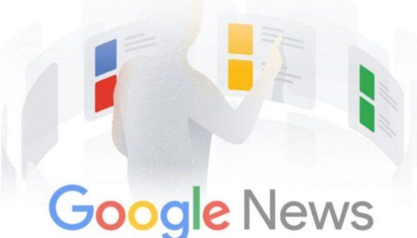 Come disattivare Google News