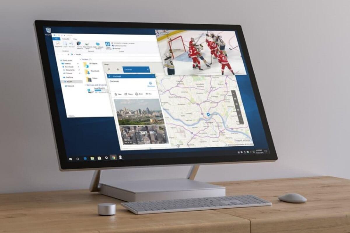 Come fare Picture in Picture su Windows 1