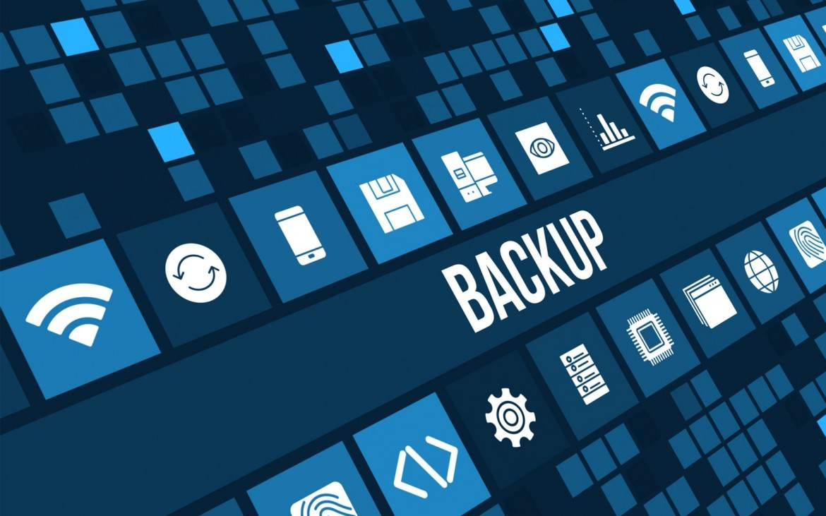 Come fare backup cartelle in Windows