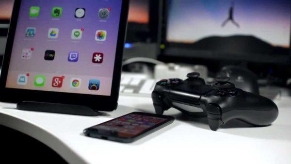 Come giocare a giochi PlayStation su iPhone e iPad