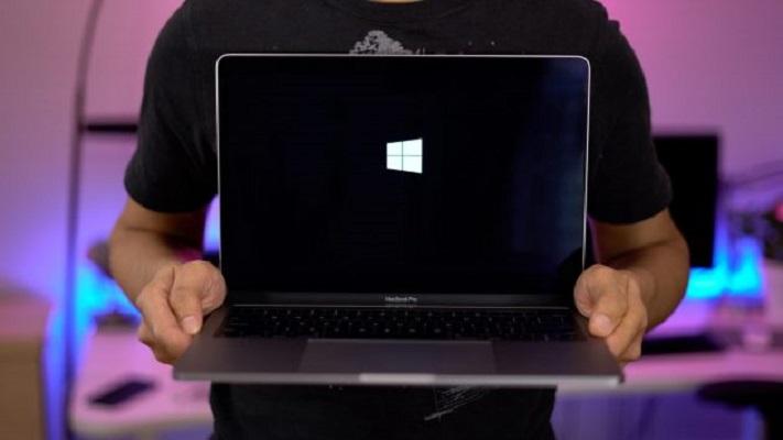 Come installare Windows su Mac 2