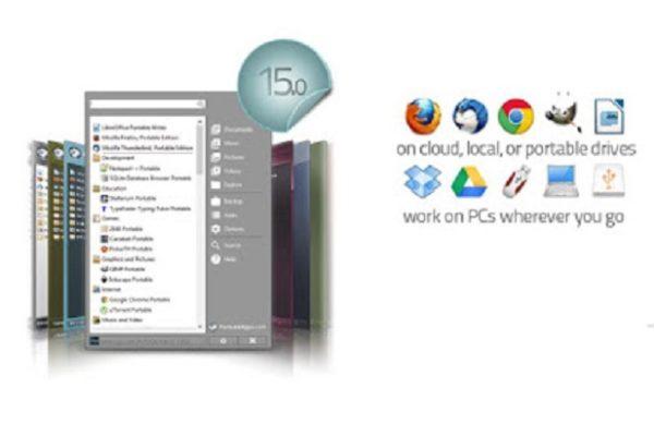 Come installare programmi su hard disk esterno