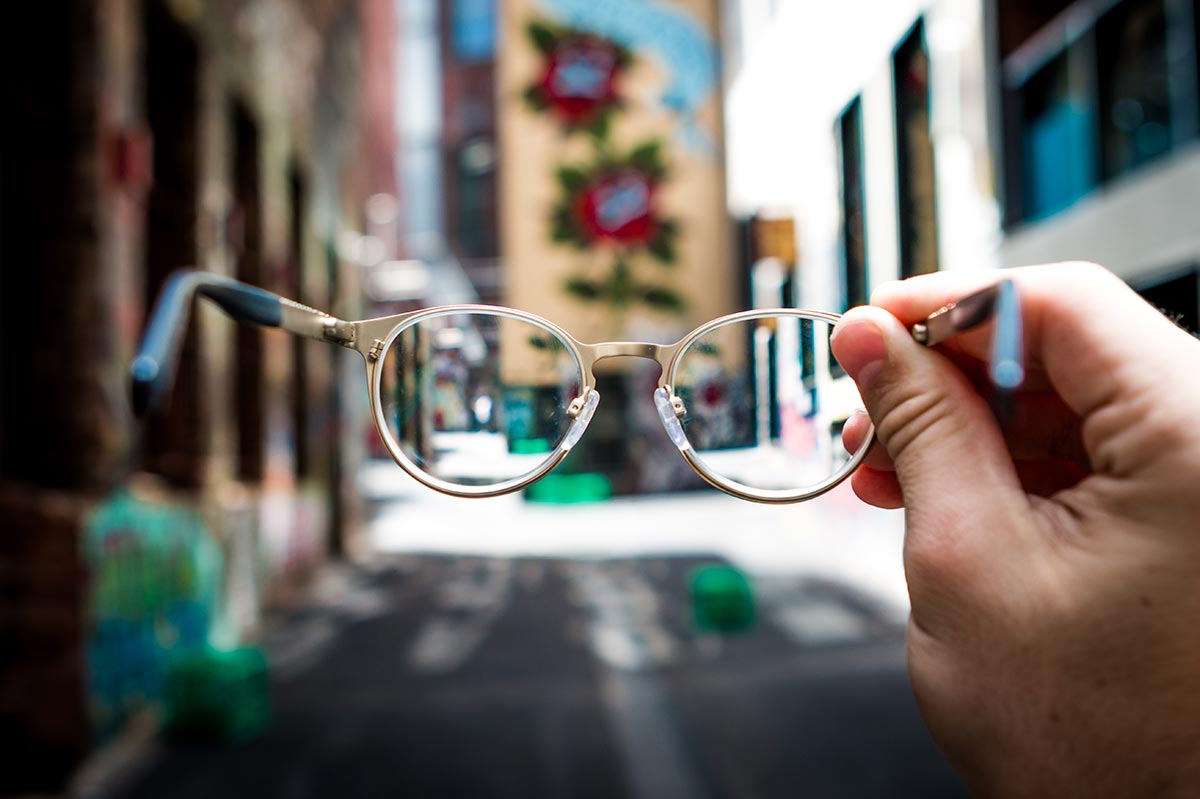 Come migliorare foto sfocate o mosse