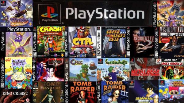 Come modificare PlayStation Classic e installare giochi PS1