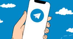Come nascondere ultimo accesso e stato online Telegram