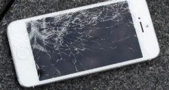 Come recuperare foto da un iPhone rotto