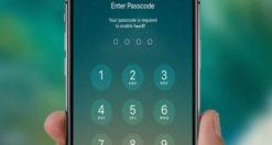 Come salvare password su iPhone