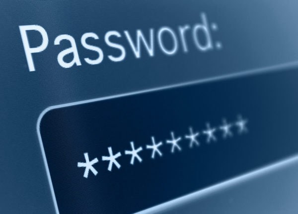 Come salvare password su iPhone