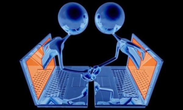 Come scambiare/condividere file tra due PC tramite LAN