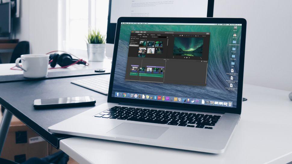 Come tagliare un video con Mac 2