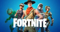 Come unire account Fortnite