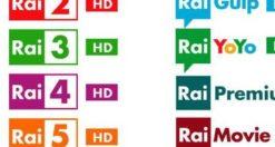 Come vedere la RAI in streaming all'estero
