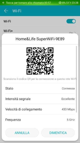 Come vedere le password salvate su Android-Screenshot4