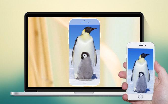 Come vedere lo schermo dello smartphone sul PC 1