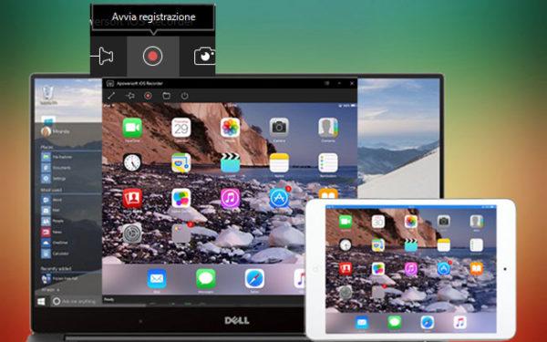 Come vedere lo schermo dello smartphone sul PC
