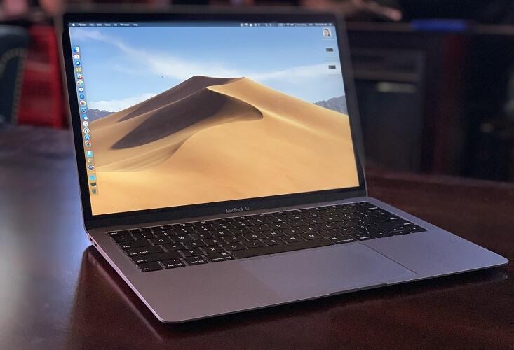 Cosa fare prima di vendere un Mac 1