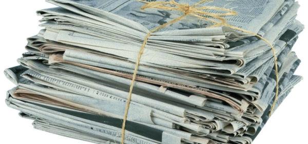 Creare prima pagina giornale: le migliori app