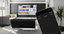 Come comandare Apple TV con iPhone o iPad