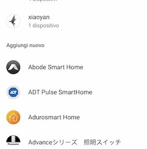 Google Home set 5