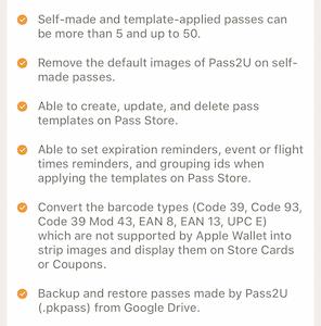opzioni a pagamento pass2u