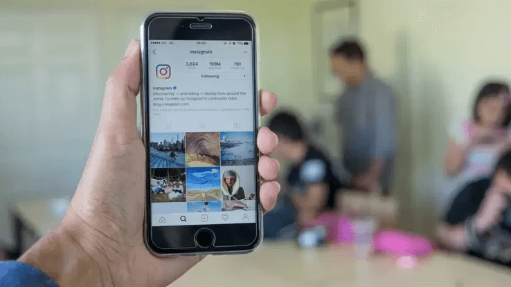 Instagram come sbloccare maschere e filtri nascosti 1