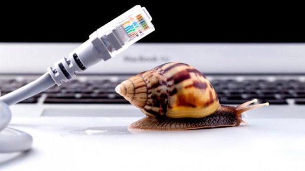 Internet lento: come risolvere
