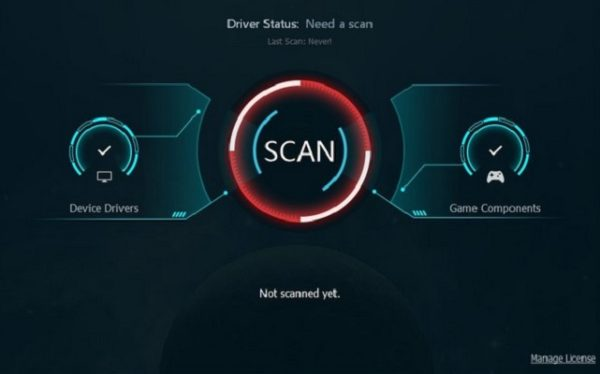 Programmi per aggiornare i driver gratis