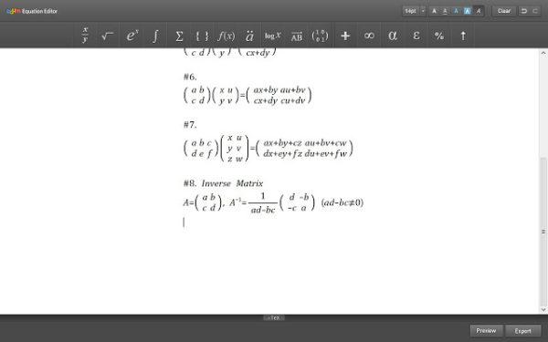 Programmi per risolvere equazioni: i migliori da usare