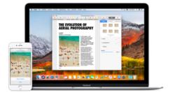 Configurare ecosistema di Apple