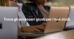 sconto studenti apple store
