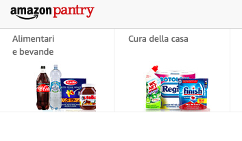catalogo amazon pantry