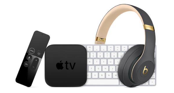 accessori apple tv