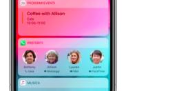 """Come aggiungere e modificare un Widget nella vista """"Oggi"""" di iOS"""
