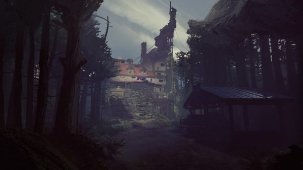 giochi avventura pc What Remains of Edith Finch