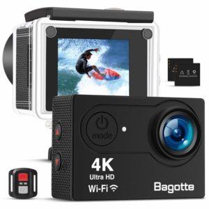 action cam 4k amazon